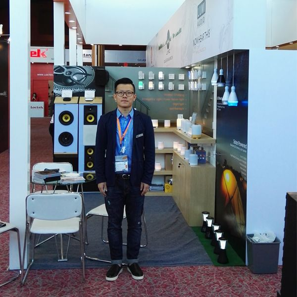 2016 Hong Kong Electronics Fair (Autumn Edition)