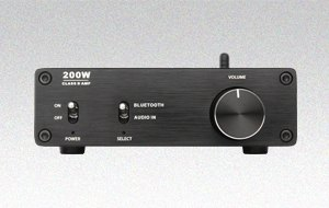 AMP-200BT