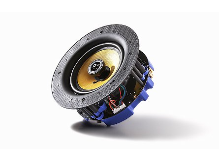 6.5'' 2-Way Kevlar® Bluetooth Ceiling Speaker - FLC-6BT