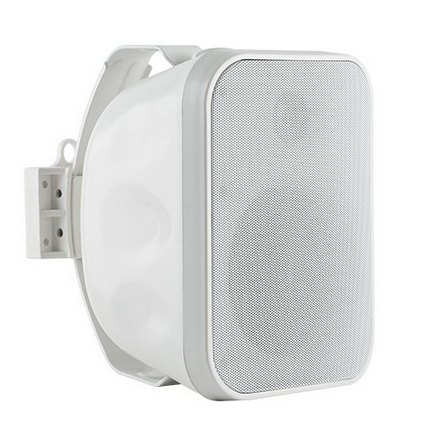 5.25'' Indoor / Outdoor 2-Way Wall Speaker