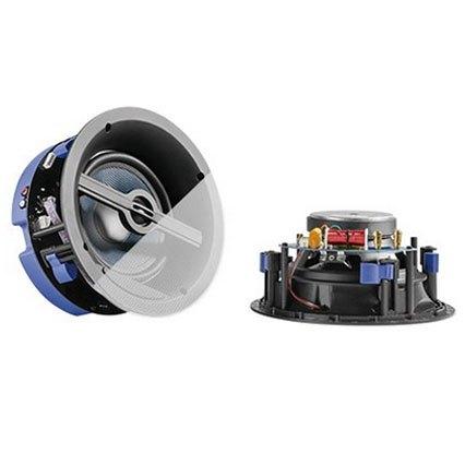 "6.5"" 2-Way Advanced Bluetooth Ceiling Speaker Pair Set"