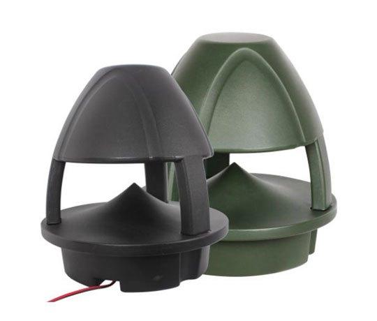 Omni-Directional In-Ground Speaker